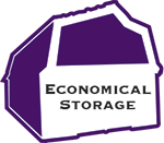 MidWest Storage Barns Economical Storage