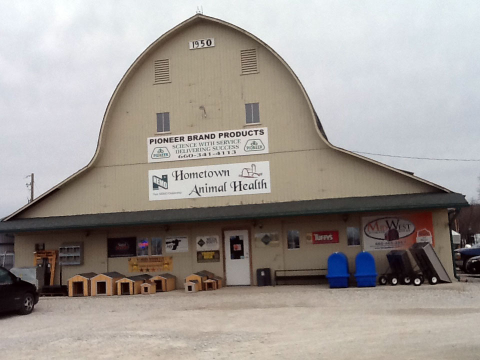 Hometown Animal Health
