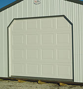 9' x 7' Overhead Door